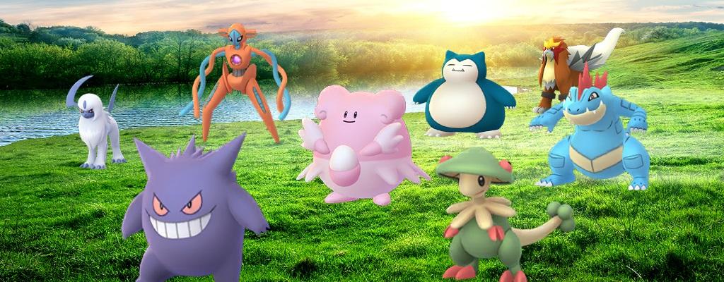 Pokémon GO: Das sind die Gewinner und Verlierer der WP-Änderungen