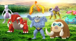 Pokémon GO: Das sind die besten Angreifer nach Typ – Stand 2021