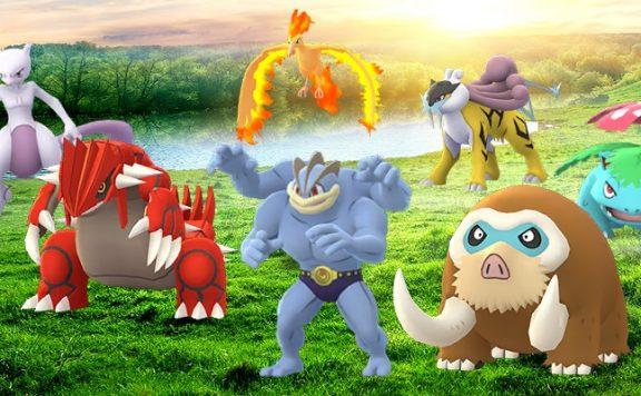 Titelbild beste Pokémon
