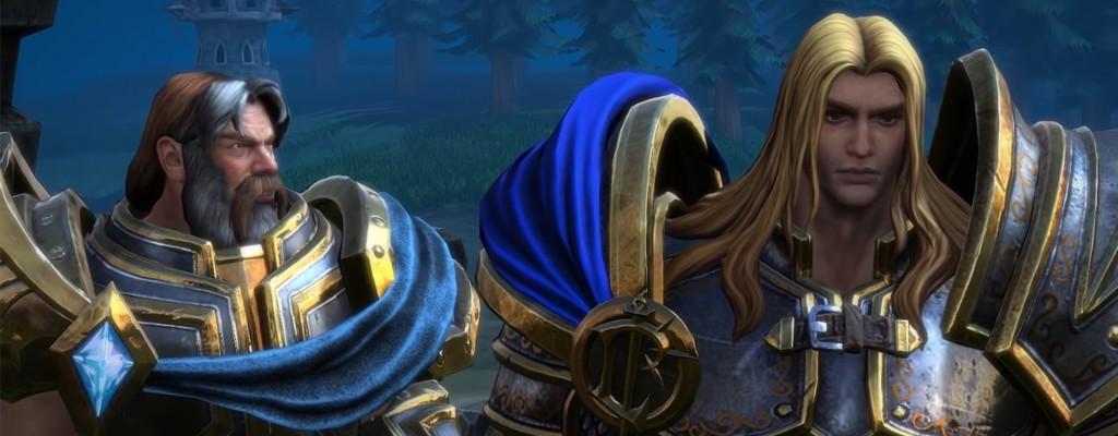 """Fans wurden erhört: Warcraft 3 bekommt ein """"reforged""""-Remake"""