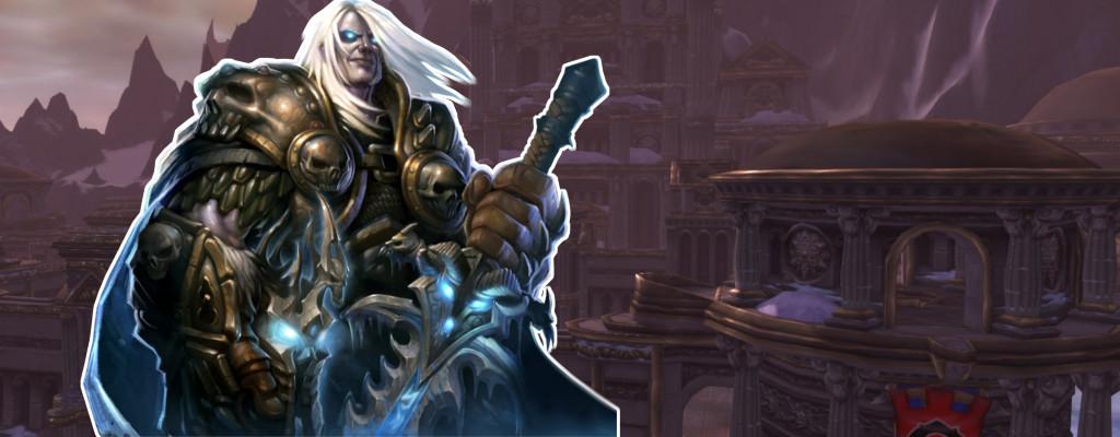 WoW bringt Kult-Schlachtfeld aus Wrath of the Lich King zurück