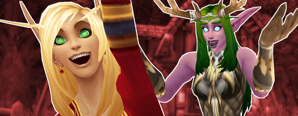 In World of Warcraft levelt ihr bald schneller als je zuvor