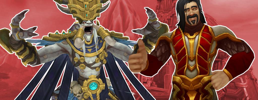 """WoW: Viele """"Mythisch+""""-Dungeons wurden stark generft"""