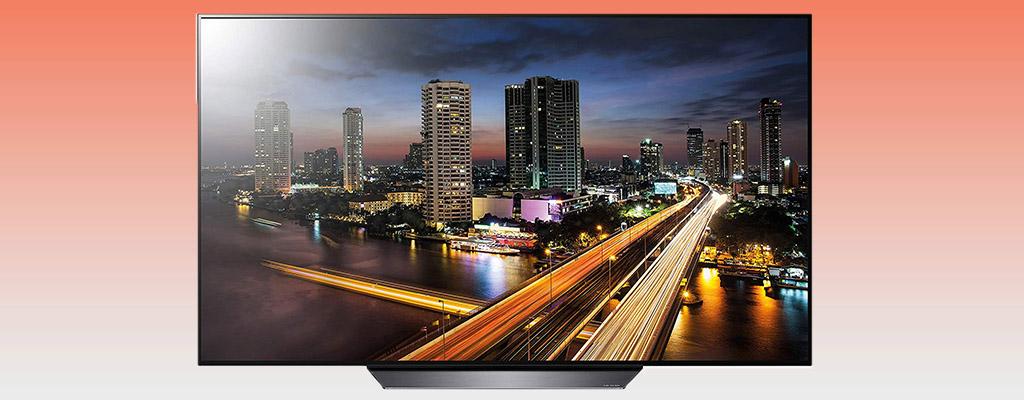 LG UHD TV: Dank Amazon Cyber Week günstig wie nie zuvor