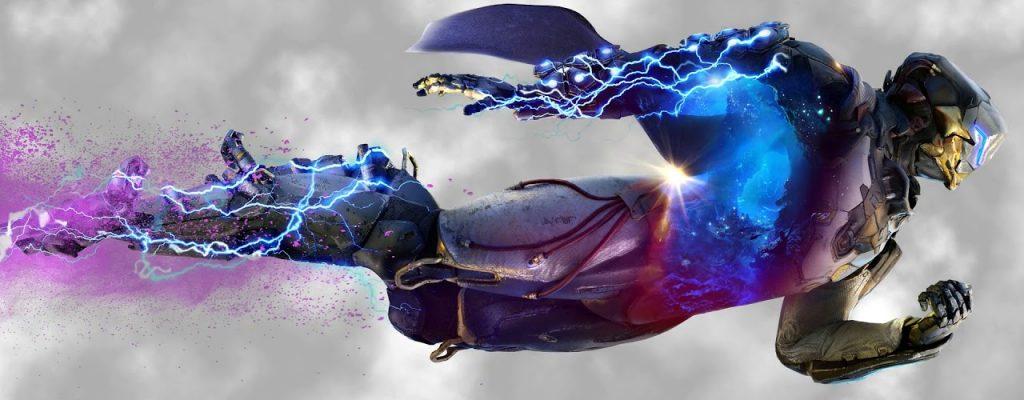 Alles, was Du zum Storm-Javelin in Anthem wissen musst – Mit Build