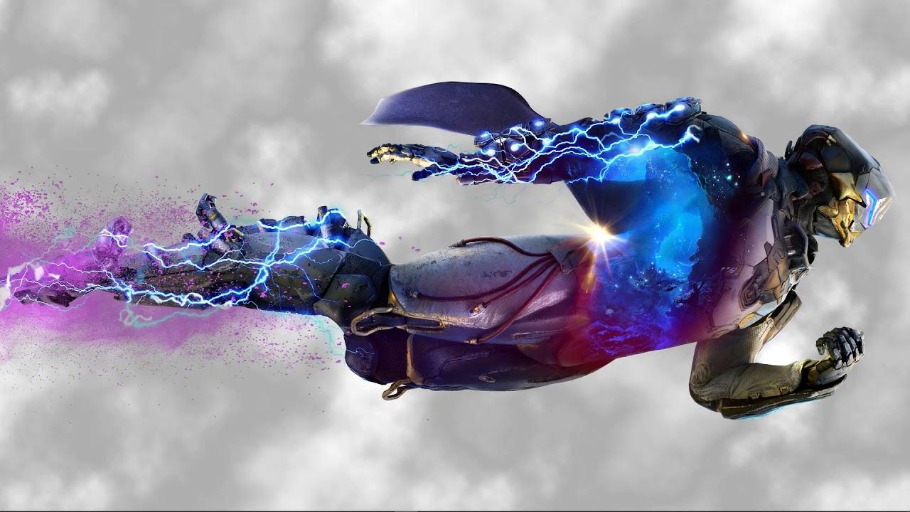 Der beliebteste Javelin von Anthem erhält noch vor Launch einen Nerf