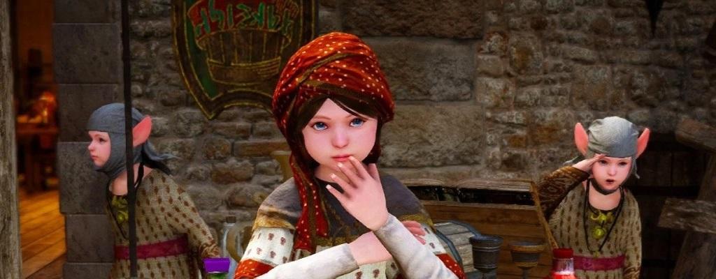 Black Desert führt Minigame ein, das uns an irgendwas erinnert