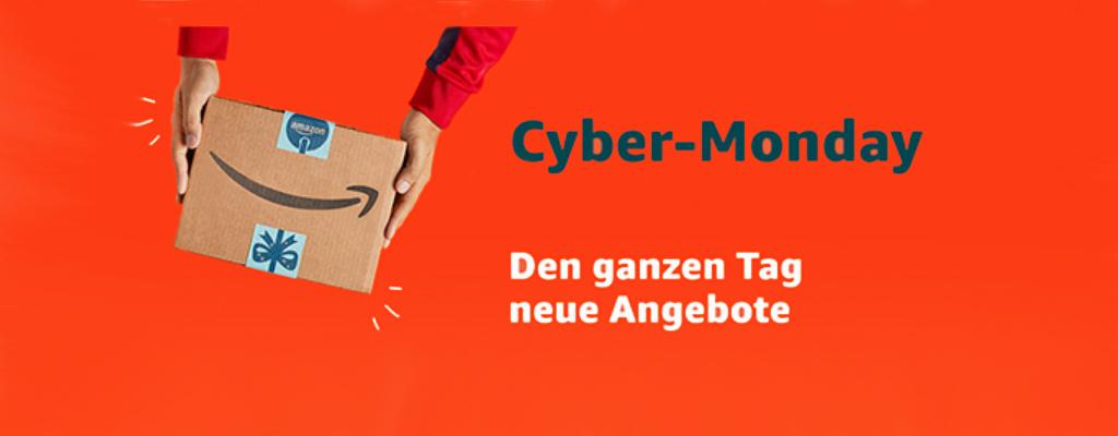 Cyber Monday 2018 – die besten Angebote zu Tablets, Spielen und Netflix