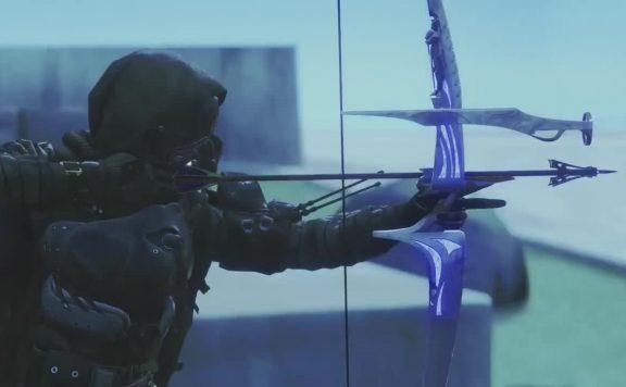 Destiny 2 nerft OP-Bogen, Hüter finden sofort neuen, stärkeren Exploit