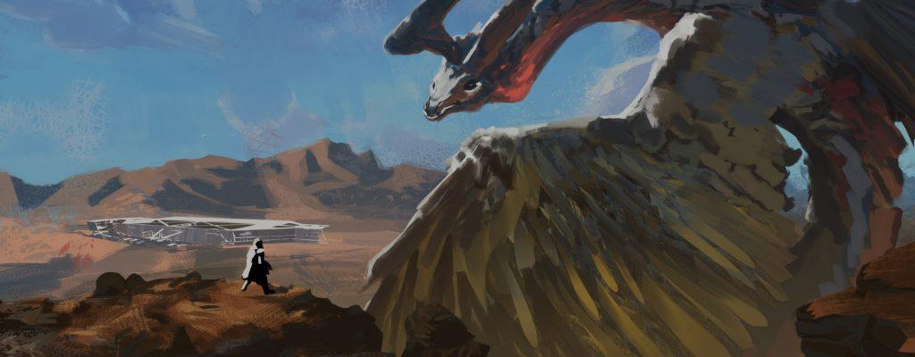 Destiny 2: Eine geleakte Cut-Scene aus dem DLC verrät Story-Twist