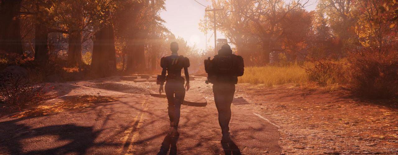 Warum Fallout 76 keine NPCs braucht, um tolle Geschichten zu erzählen