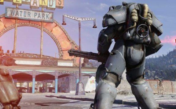 fallout 76 screen drölf