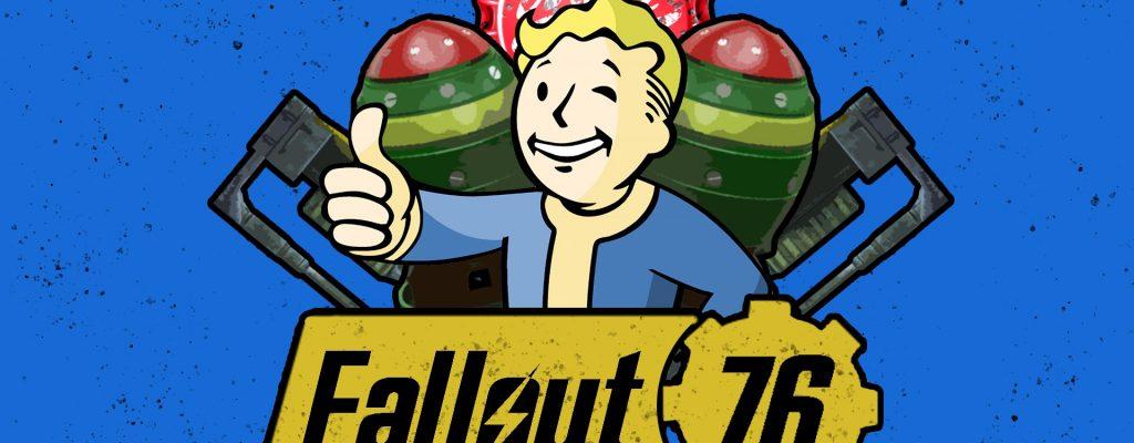 Fallout 76 Test: So werten die Leser von MeinMMO