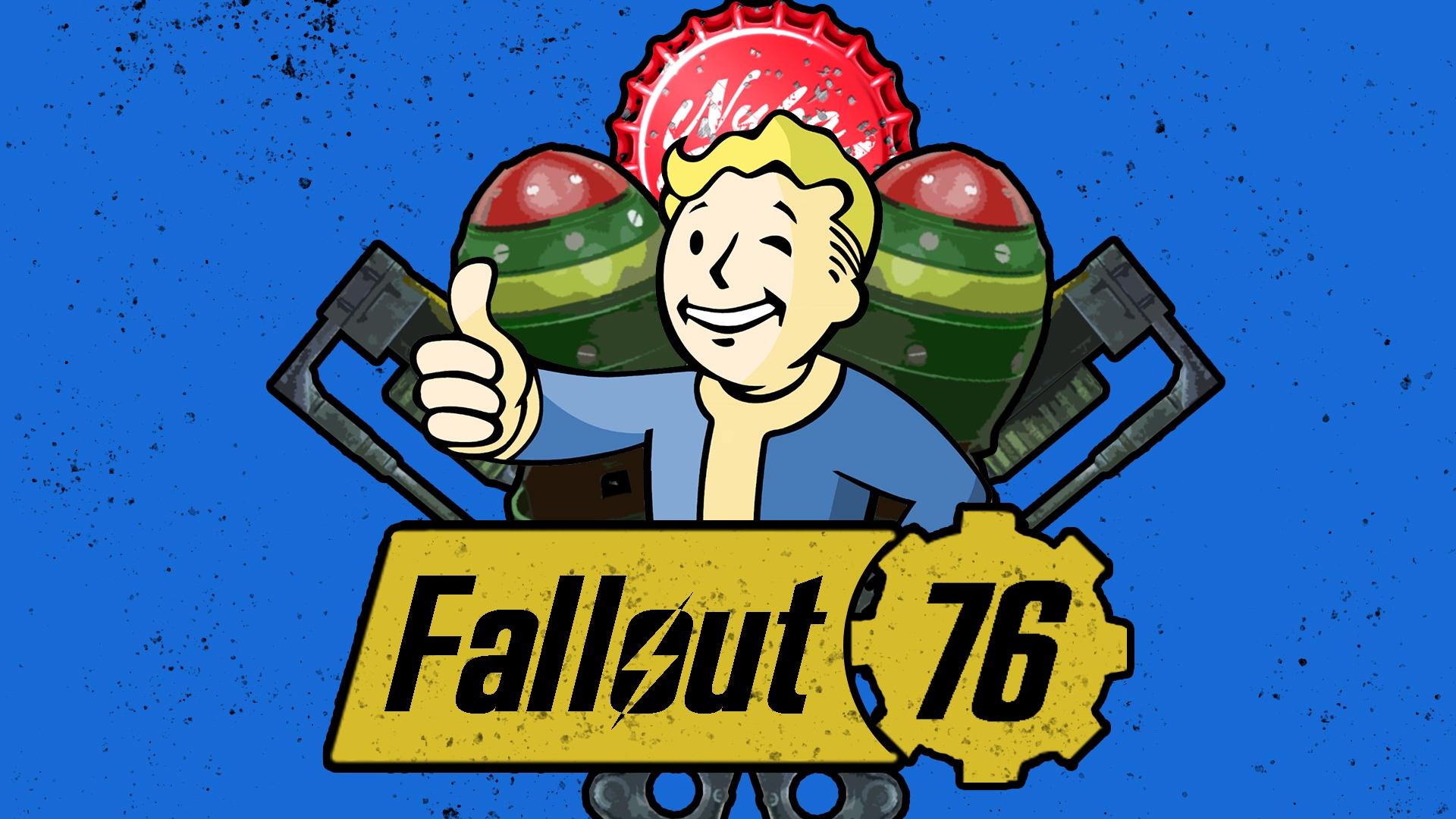Darum macht Fallout 76 als Multiplayer auch alleine Spaß