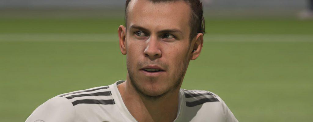 FIFA 19: Update 3 überarbeitet Schüsse und gibt Spielern neues Gesicht