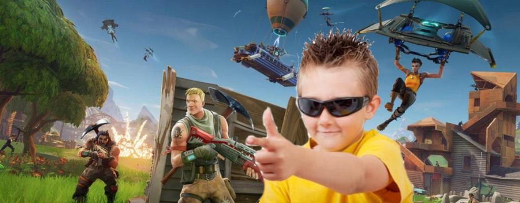 11-jähriger Junge gibt 1200$ für Fortnite aus – Eltern belangen Epic