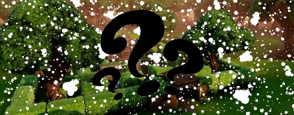 Fortnite: Das versteckt sich im Schneesturm der Season 7