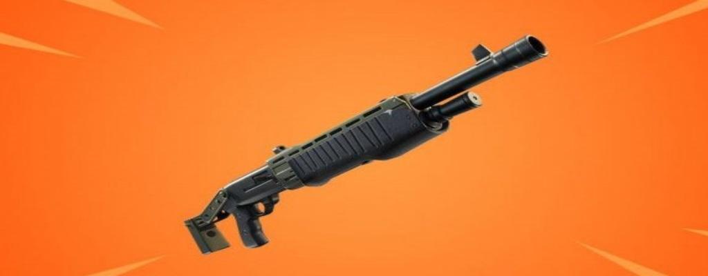 Fortnite bufft Schrotflinten und kündigt neue Super-Shotgun an