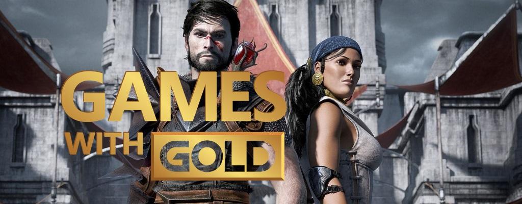 Games with Gold im Dezember 2018: Das sind die kostenlosen Spiele