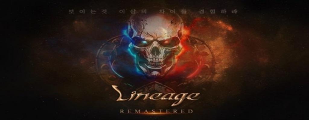 Eines der größten MMORPGs der Welt kriegt ein Remastered
