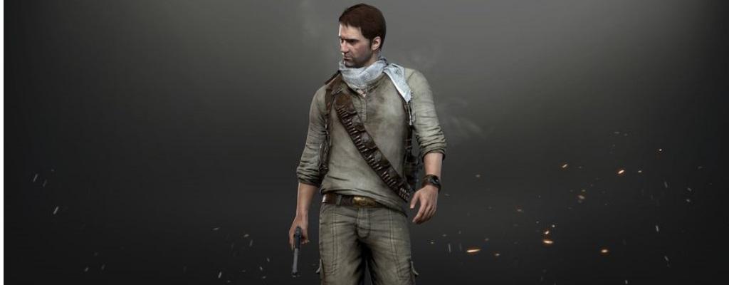 PUBG kommt endlich auf PS4 und lässt euch als Nathan Drake spielen