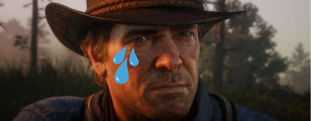 Spieler berichten von Crashes bei Red Dead Online – Das sagt Rockstar dazu