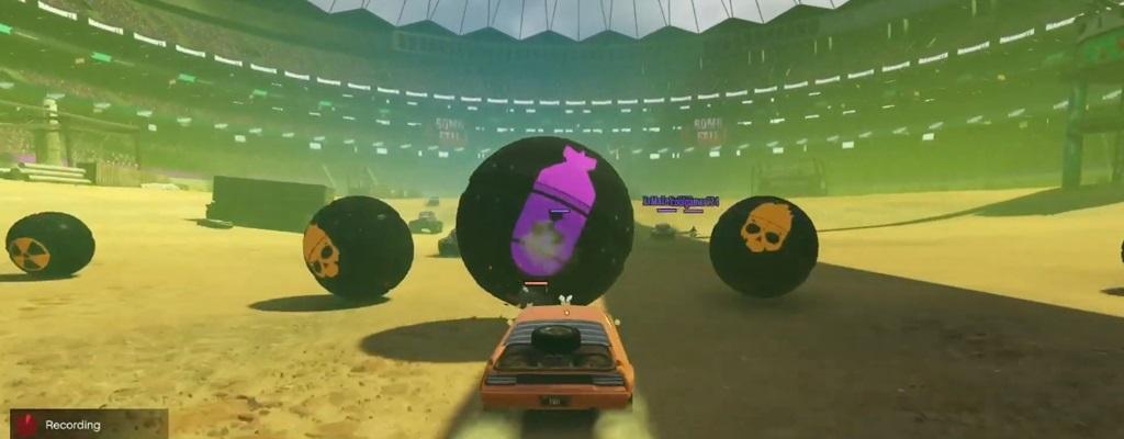 Neuer DLC von GTA V bringt Bomb Ball, erinnert an Rocket League