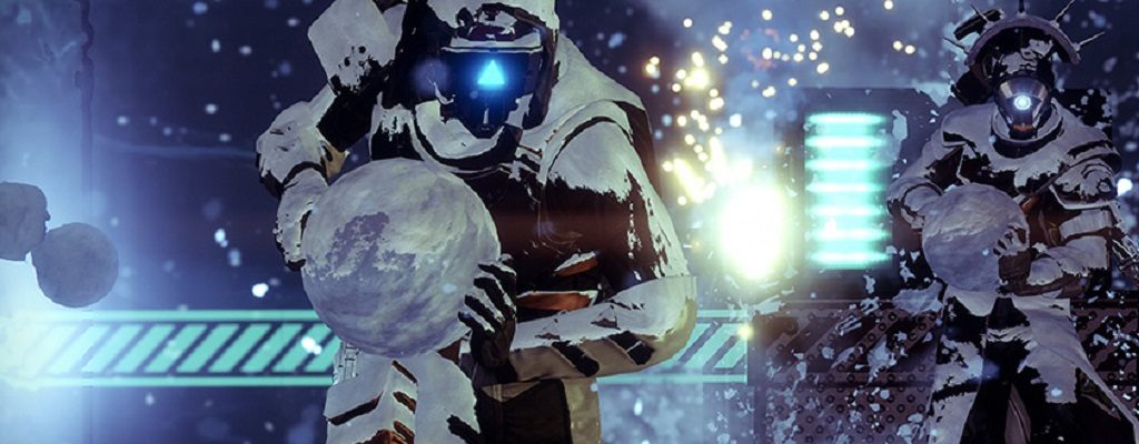Anbruch ist das beste Event in Destiny 2 bisher, trotz blöden Namens