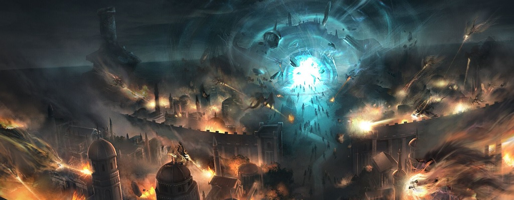 Was ist eigentlich mit dem heiß erwarteten MMORPG Ashes of Creation los?