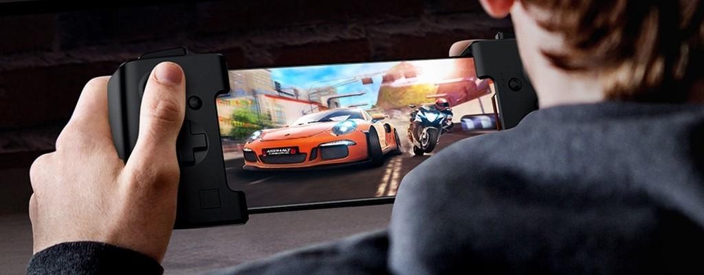 Asus sieht Zukunft im Mobile-Gaming, ändert deshalb Strategie
