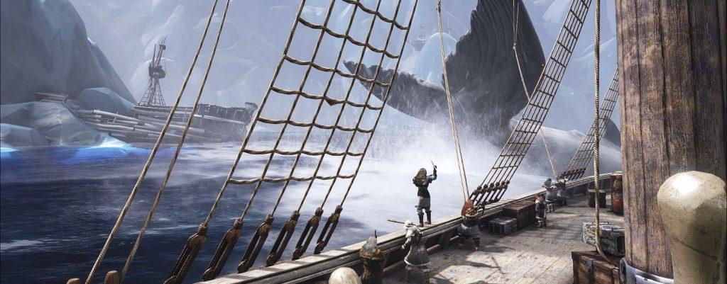 Obwohl so viele Atlas verfluchen, verkauft es sich auf Steam echt gut