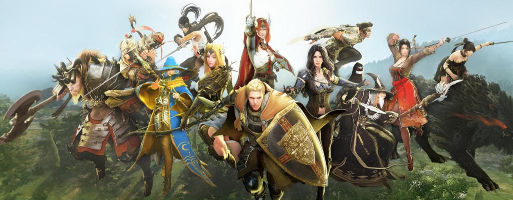 Das erwartet uns 2019 in Black Desert, dem schönsten MMORPG der Welt