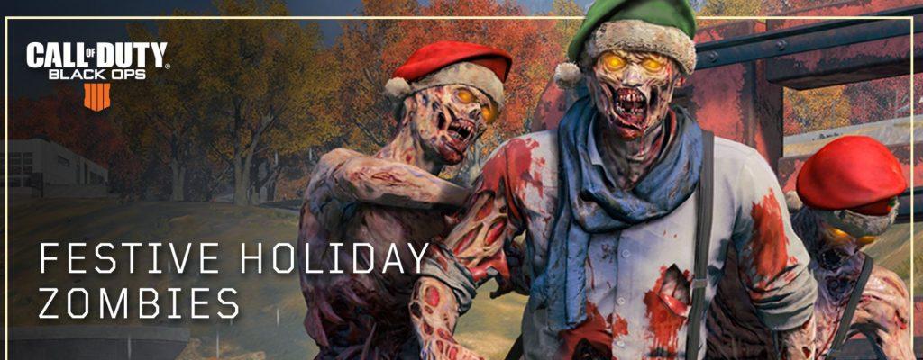 Black Ops 4: Zombies kommen wieder, aber die Xbox One X crasht