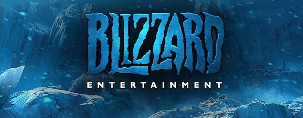 Noch einer weg – Blizzard verliert seine Finanz-Chefin