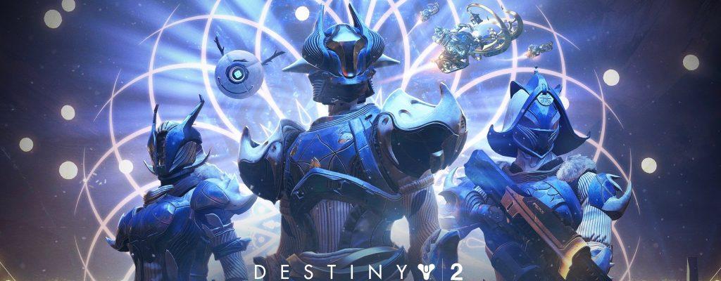 Destiny 2: Update 2.1.2 ist live – Server-Probleme, Patch Notes und alle Infos
