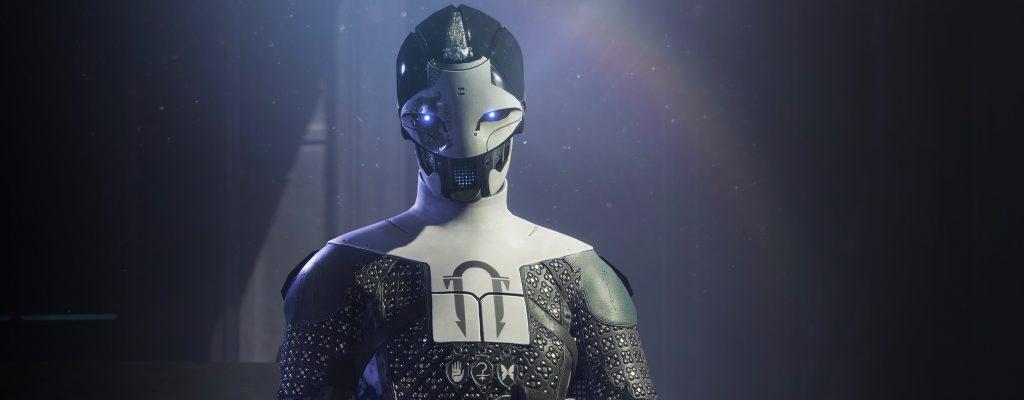 Die Schmieden in Destiny 2 erzählen eine tolle Story – Kaum wer merkt's