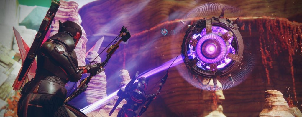 Destiny 2 nerft nach 2 Tagen die Schmiede, weil sie keiner spielen konnte