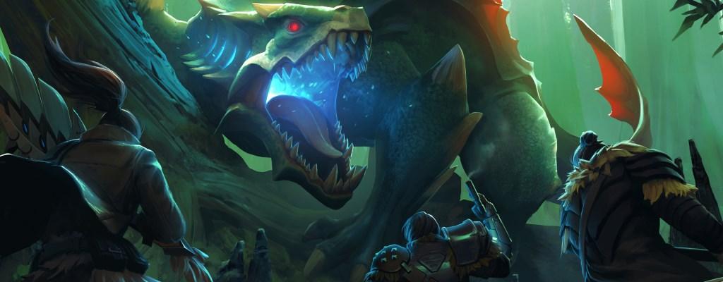 Dauntless wechselt zum Epic Games Store – Spieler rasten aus