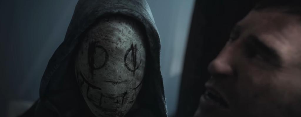 Dead by Daylight: Der neue Killer Legion spielt sich echt schräg