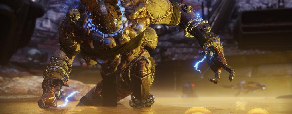 Das erwartet uns 2019 im Online-Shooter Destiny 2