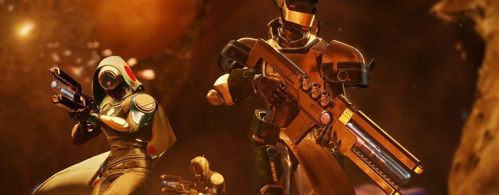 Destiny 2: PS4-exklusive Waffe auf PC und Xbox aufgetaucht – Was ist da los?