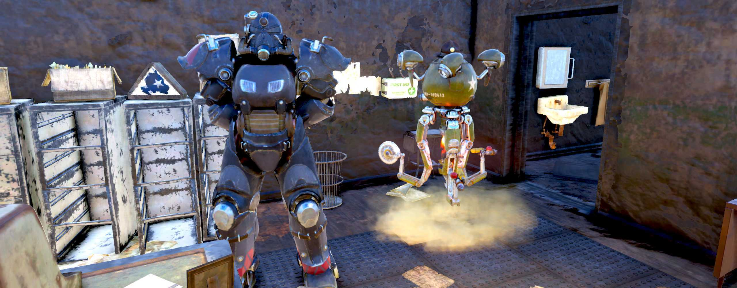 So farmen und leveln Spieler in Fallout 76 schneller als Ihr