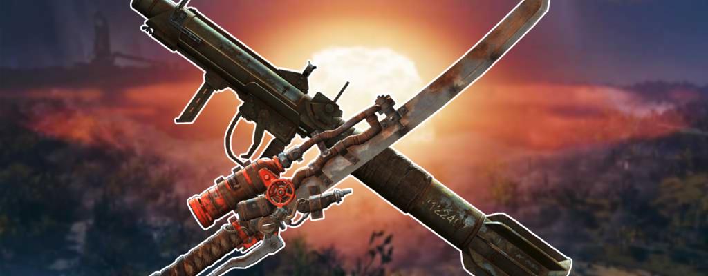 Fallout 76 hat nun einen richtigen PvP-Modus, aber Fans meinen: Das geht besser