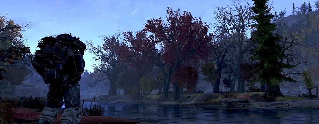 Fallout 76: So findet Ihr die seltsame Todeskralleninsel