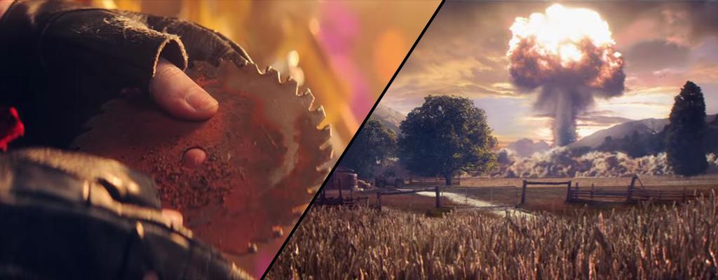 """Neues Far Cry kommt – Spieler lästern """"das bessere Fallout"""""""