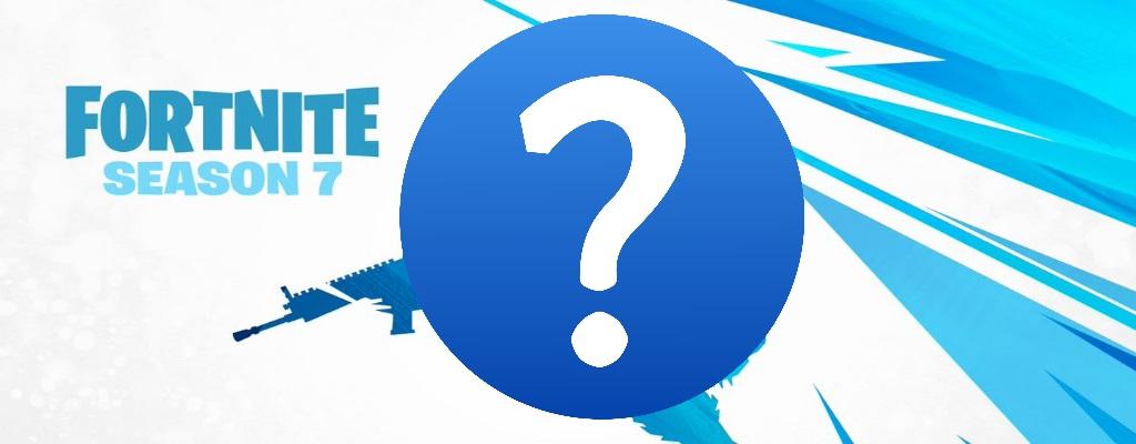 Teaser 3 für Season 7 in Fortnite zeigt ein Flugzeug – Was ist da los?