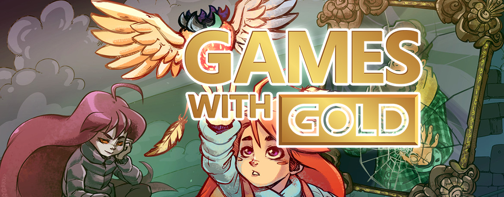 Games with Gold im Januar 2019: Das sind die kostenlosen Spiele
