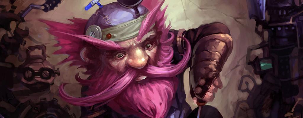 Hearthstone bannt mächtige Arena-Karte und bringt andere zurück