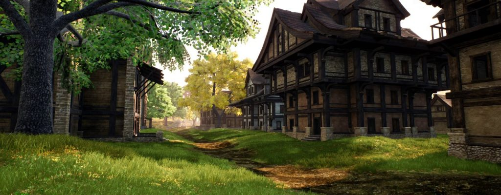 So interessant wird das Housing in Ashes of Creation