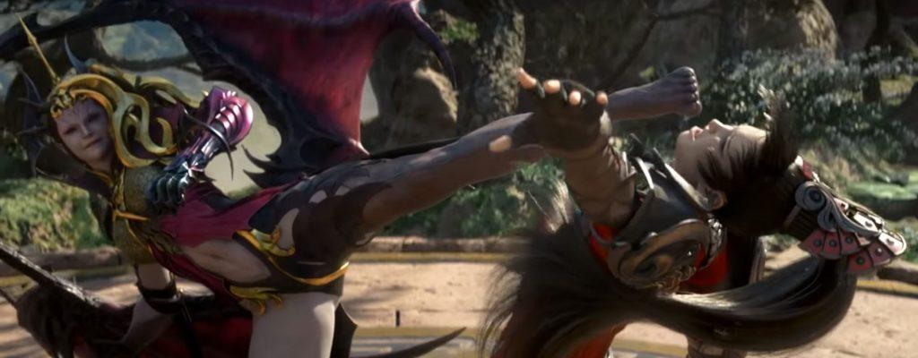 Das neue MMORPG Lost Ark ist so heiß, dass jetzt Nvidia einsteigt